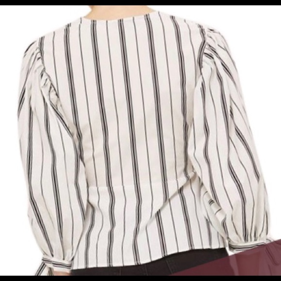Blouse for work or casual